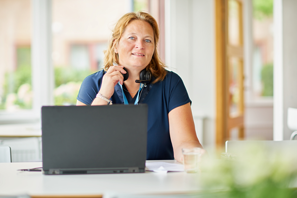 5 fördelar med att läsa på distans