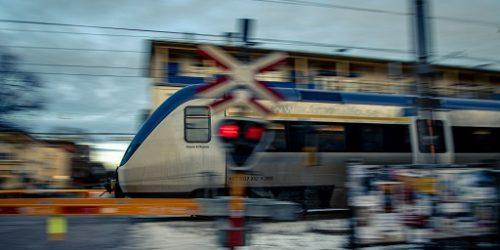 Hoppa på det digitala tåget